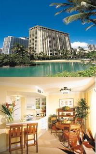 Hilton Hawaiian Village Timeshare