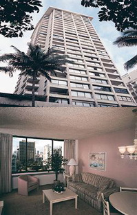 Royal Aloha Vacation Club - Oahu Timeshare