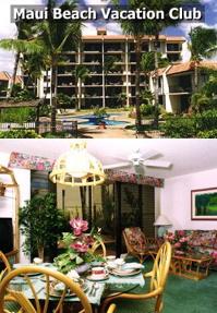 Maui Beach Vacation Club Timeshare