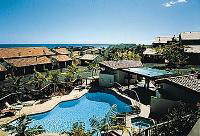 Kona Coast Resort Timeshare