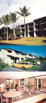 Royal Aloha Vacation Club - Big Island Timeshare