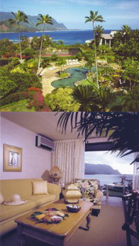 Hanalei Bay Resort Timeshare