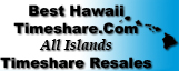 Best Hawaii Timeshares